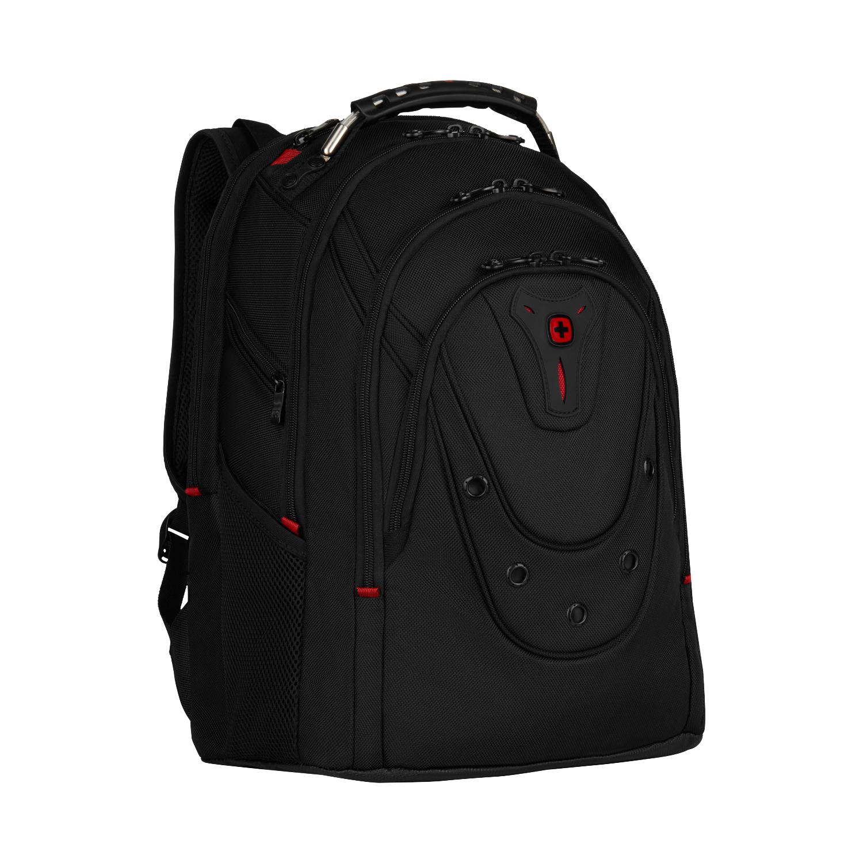 Plecak biznesowy Wenger Ibex Ballistic Deluxe 606493